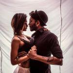 Романтический и чувственный танец бачата от Cornel and Rithika