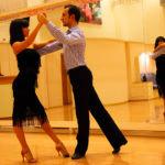 Как научиться танцевать,если нет чувства ритма