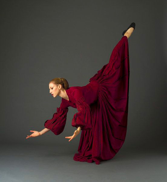 Майя Плисецкая – жемчужина балета!