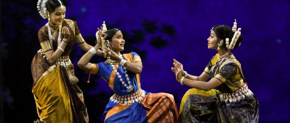 dance 940x589 940x400 - Красноречивая загадка индийского танца Катхак