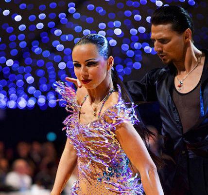 tagintsev 428x400 - Жизнь в движении: танцевальная история от Виктории Рудковской