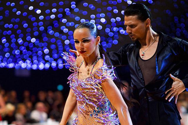 Жизнь в движении: танцевальная история от Виктории Рудковской