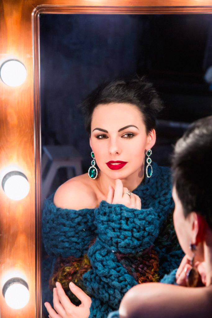 2 3 683x1024 - Интервью с Викторией Рудковской. Как зарабатывать в бальных танцах