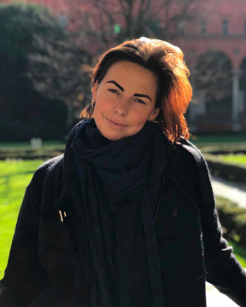 6 3 819x1024 - Интервью с Викторией Рудковской. Как зарабатывать в бальных танцах