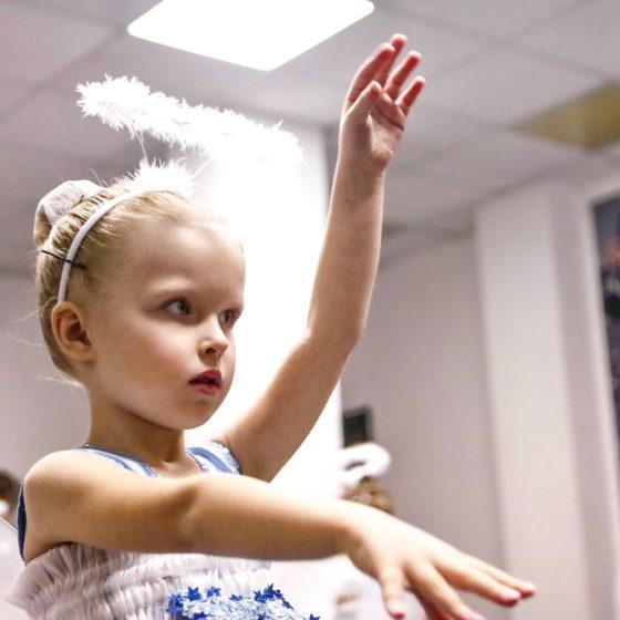 Как танцору набрать первых учеников