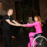 Танцы и социальные проекты