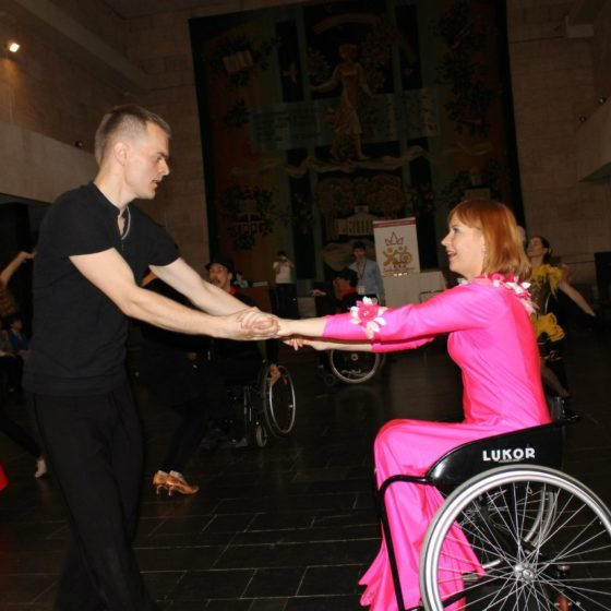 oB0fWkkGYzg 560x560 - Танцы и социальные проекты