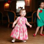 Малыши танцуют ирландские танцы: подборка видео