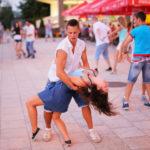 5 советов для новичков в танцах