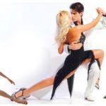 Многоликость парных танцев. Виды и стили современных популярных танцев вдвоем