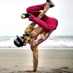 Хореография из-под открытого неба. Стили уличных танцев, их история и как им научиться.